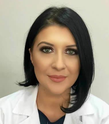 Doctor Dimitrakopoulos Cipriana