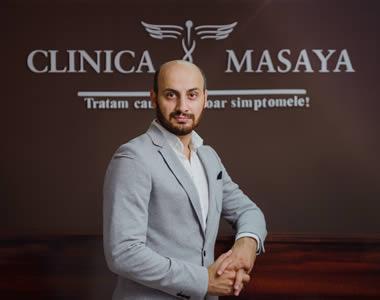 Doctor Tarek Nazer