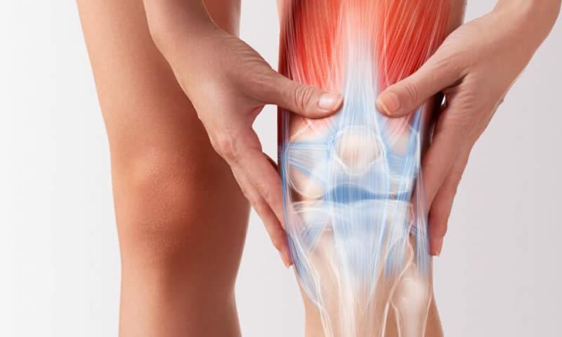 Protocol de recuperare pentru artroscopia de genunchi