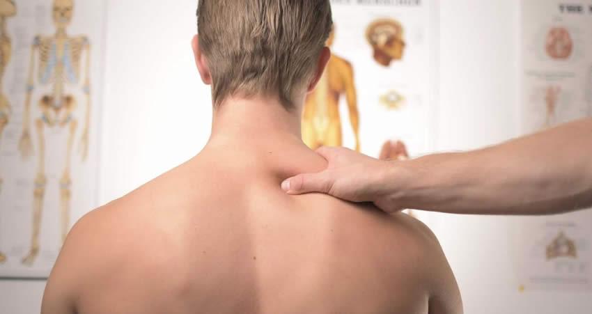Evaluarea coloanei vertebrale