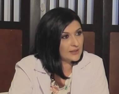 Dr. Dimitrakopoulos Cipriana